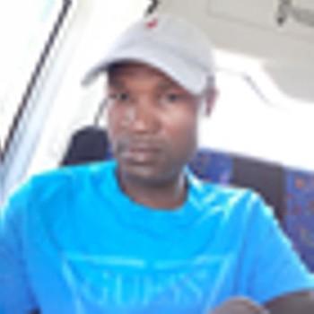 African_Firoujza Lichess streamer picture