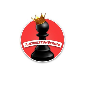AjedrezConSergio Lichess streamer picture