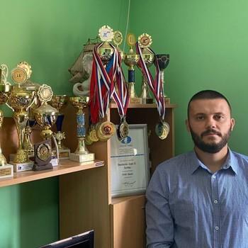 FM IvanStankovic Lichess coach picture