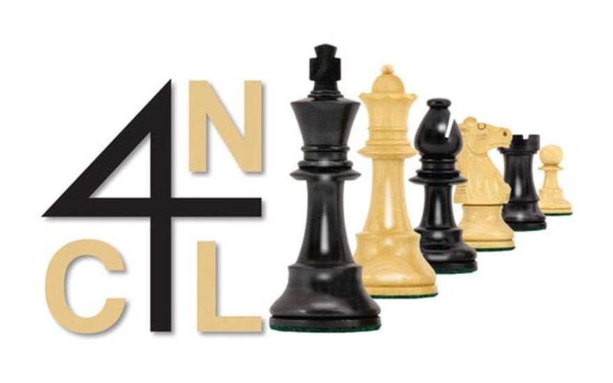 4NCL Logo